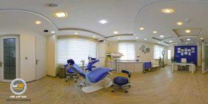 تور مجازی مطب دکتر مانوشا امیری