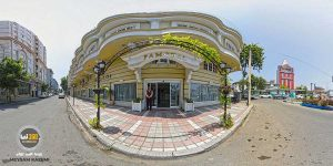تور مجازی هتل پامچال