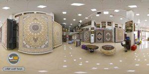 فروشگاه فرش زادشفق